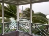 Uragan Dorijan: Bahame pogodila jaka oluja (VIDEO)