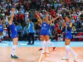 Odbojkašice pred Italiju: Biće teško, nadamo se finalu