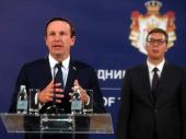 Američki senator: Za rešenje Kosova potreban