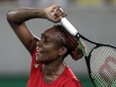 Serena 101. pobedom stigla do novog finala na Otvorenom prvenstvu SAD
