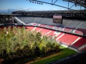 Šuma nikla u austrijskom stadionu