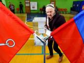 Izbori u Moskvi - udarac za vladajuću stranku Rusije