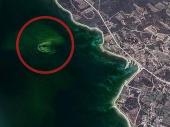 Fekalije u Jadranu vidljive iz svemira