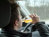 Vozio sa 3,23 promila ALKOHOLA, mora u ZATVOR i to nije sve