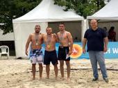 Kadet i šampion: Aca osvojio MEDALJU ZA SRBIJU u Zagrebu