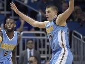 Objavljena lista Top 100 u NBA – Jokić na 8. mestu