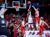 Amerikanci okončali Mundobasket