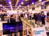 SIMPO i lokalne samouprave sa juga Srbije na KAVALA EXPO 2019