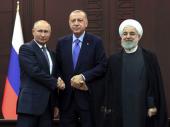 MIR U SIRIJI NA VIDIKU? Saglasnost Rusije, Turske i Irana oko ključnog dokumenta
