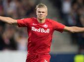 Norveško čudo od deteta već u istoriji Lige šampiona