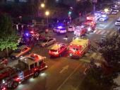 Pucnjava u blizini Bele kuće, poginula jedna, povređeno pet osoba VIDEO