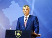 Tači: Nova vlada u Prištini ukinuće takse
