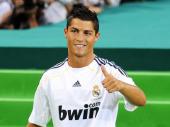 Oglasio se Ronaldo: Zapamtite, posle mraka uvek sviće FOTO
