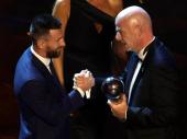 Skandal u FIFA, namešten izbor za Mesija?