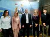 Poseta delegacije USAID-a: Vranje kao PILOT PROJEKAT za druge lokalne samouprave