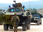 SRPSKI ŠTIT: Završena provera za operaciju u Libanu