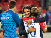 Luka želi da igra za Hrvatsku, a Real hoće da ga odmori