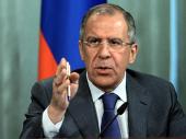 Lavrov: Ne sme se dopustiti nuklearni rat