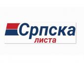 Srpska lista kažnjena sa 30.000 evra zbog spota