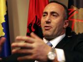Haradinaj: Nisam želeo da ta vest bude preneta Vučiću