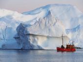 Santa leda teška 315 milijardi tona odvojila se od Antarktika
