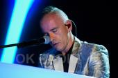 OK Radio na spektaklu u komšiluku: Skoplje pevalo sa Erosom (FOTO)