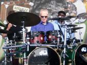 Preminuo legendarni bubnjar Džindžer Bejker