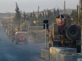 SAD povlače trupe sa severa Sirije - poruka Kurdima: Nećemo vas braniti od Turske