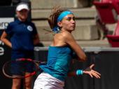 WTA lista: Veliki pad Krunićeve, Barti i dalje na čelu