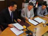 Vranje doniralo vrednu opremu Saobraćajnoj policiji