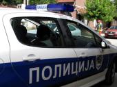 Filmska potera policije: Uhvaćeni migranti, vozač PROBIO BLOKADU