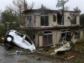 Tajfun odneo 18 života i ostavio Japance bez struje, ljudi beže na krovove kuća VIDEO
