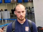 Rajković: Spremamo se za baraž, verujemo u plasman na EURO
