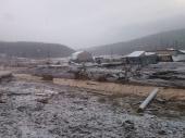 Katastrofa u Sibiru: Srušila se brana, ljudi se udavili na spavanju