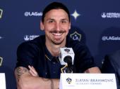 Ibrahimović ide u Napoli? De Laurentis: Za nekoliko meseci...