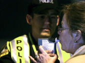 Kazna za pijane vozače - RAD U MRTVAČNICI