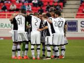Partizan se odlučio za promene: Savo Milošević vodi tim u Katar