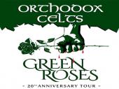 ORTHODOX CELTS na rođendanskoj turneji sviraju i u Vranju
