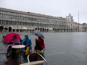 Venecija pogođena najgorim poplavama u 53 godine, poginula jedna osoba