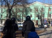 HOROR U RUSIJI Student zapucao na kolege sa koledža, IMA ŽRTAVA (VIDEO)