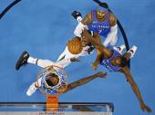 Povratak veterana u NBA ligu: Entoni ponovo igra