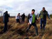 Za čistiji vazduh: Zasađeno 100 četinara na Goču