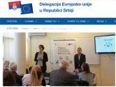 Info dani: Kako konkurisati za programe Evropske unije