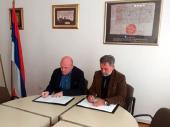 Dogovorena saradnja sa Arhivom Republike Srpske