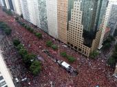 Flamengu titula prvaka Brazila, veliko slavlje u Riju (VIDEO)