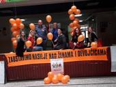 Kampanja 16 dana aktivizma: Nasilje NEMA MERU