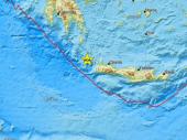 Snažan zemljotres pogodio Grčku: Potres jačine 6,1 Rihtera sa epicentrom na Kritu