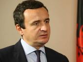 Kurti će Srpskoj listi ponuditi jedno ministarsko mesto
