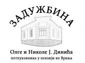 Nakon 85 godina ostvaruje se želja DOBROTVORA: Formirana Zadužbina Olge i Nikole J. Dinića