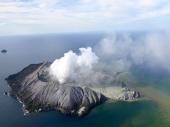Probudio se vulkan: Erupcija rušila stene, na ljude padalo kamenje od 1.000 stepeni